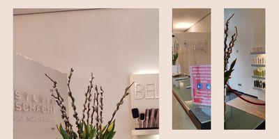 Sylvia Schacht GmbH Friseursalon in Hamburg