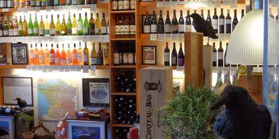 Wein-Depot-France Uli Krappmann in Aschaffenburg