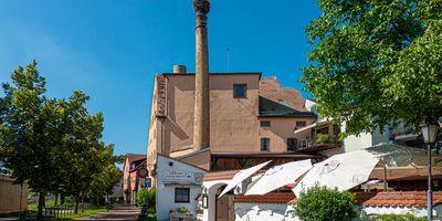 Zum Storchennest Gasthaus Lehner in Gunzenhausen