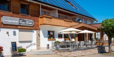 Landgasthaus Zur Linde in Stirn Markt Pleinfeld
