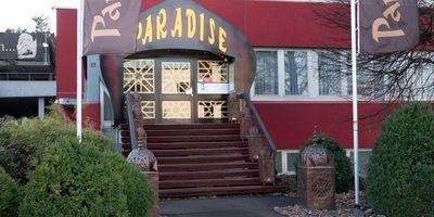 Paradise Stuttgart - FKK Saunaclub bei Ulm in Leinfelden-Echterdingen