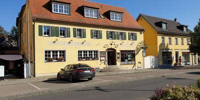 Arnold Gasthof in Gunzenhausen