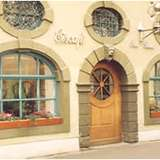 San Remo Eiscafe in Erfurt