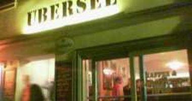 Übersee Restaurant Bar Cafe Inh. Herrmann und Speer GbR in Erfurt