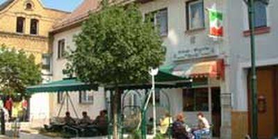 Pizzaservice Verdi Eiscafé in Gräfenhainichen