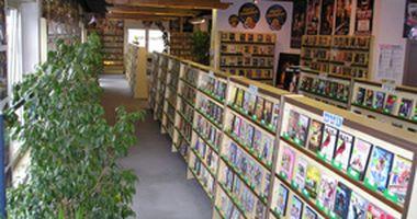 Movie-Rent Videothek in Schwandorf
