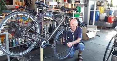 Josef Zeller E.K. Fahrräder und Zubehör Zweirad Zeller in Alzenau in Unterfranken