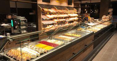 Schulte Bernhard Markant Markt & Bäckerei in Neuenkirchen bei Bramsche