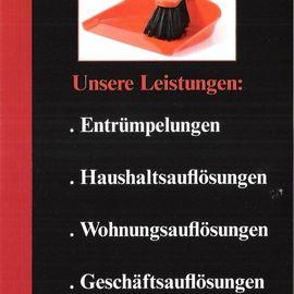 M + K Dienstleistungen in Fulda