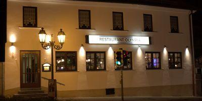 Olympia Restaurant in Höchstadt an der Aisch