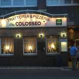 trattoria pizzeria colosseo in Moers