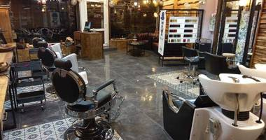 H &A Hairs are us in Leer in Ostfriesland