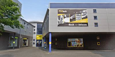 PPC Music GmbH in Hannover