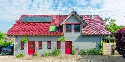 Haus für Beratung und Kunst in Leichlingen im Rheinland