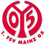 1. FSV Mainz 05 in Mainz