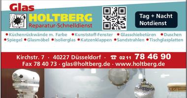 Holtberg Friedrich KG in Düsseldorf