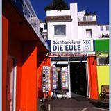 Buchhandlung Die Eule in Schleswig