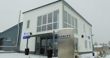 Schmitt Sanitär und Heizungsbau GmbH in Ladenburg