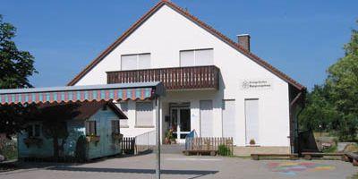Evangelischer Kindergarten Gochsheim in Kraichtal