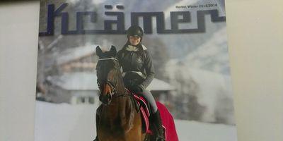 Richard Krämer Pferdesport in Hockenheim