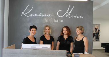 Karina Meier Ihr Friseur in Barntrup