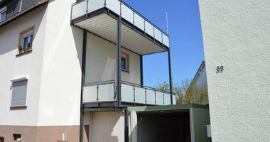 Metallbau Iflinger Metallbau in Rauenthal Stadt Eltville am Rhein