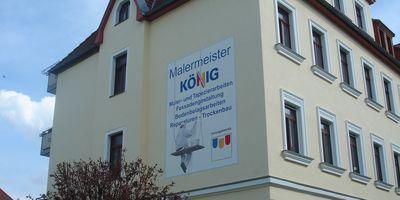 Malermeister König e.K. in Markkleeberg