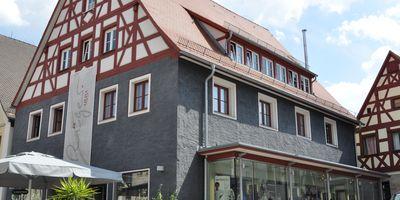 Rüger 1881 Leder & Betten KG in Altdorf bei Nürnberg