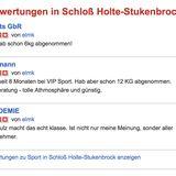 Vip Sport Ackermann in Schloß Holte-Stukenbrock
