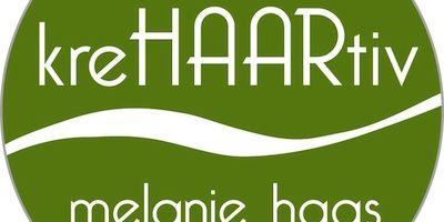 kreHAARtiv Salon Melanie Haas in Hennef an der Sieg