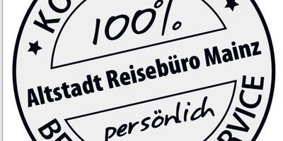 Altstadt Reisebüro Mainz GmbH in Mainz