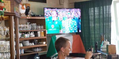 O'Neills Irish Pub Gaststätte in Ettlingen