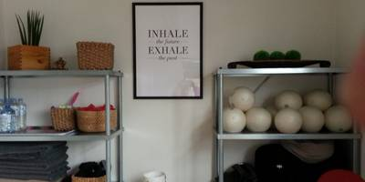 Sportsfreundin Neuss-Fitness und Yoga in Neuss