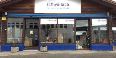 Fußbodentechnik Schwallach in Remseck am Neckar