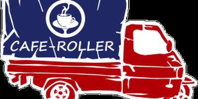 Cafe-Roller am Frankenbad in Bonn