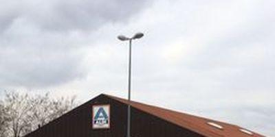 ALDI Nord in Oranienburg