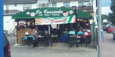 La Cascada Inh. Ali Dias Pizzeria in Reinhardshausen Stadt Bad Wildungen