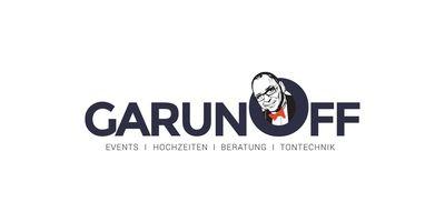 DJ Garunoff / Unser Hochzeits DJ in Hannover