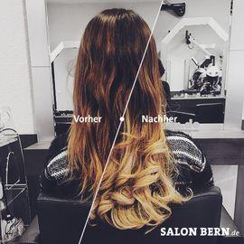 Salon Bern Haarverlängerungen in Krefeld
