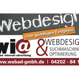 webad - internet advertising GmbH in Achim bei Bremen