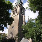 Evang. Thomasgemeinde in Erfurt