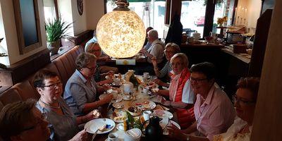 Gaststätte Reidick in Bocholt