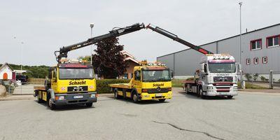 Abschleppdienst Schacht Kurt-Peter in Bad Oldesloe