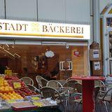 Stadtbäckerei am Gänsemarkt - Heinz Böse GmbH Filiale Eidelstedt in Hamburg