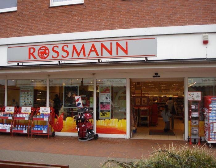Rossmann Itzehoe