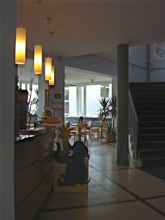 Citylight Hotel 353 Bewertungen Berlin Gesundbrunnen