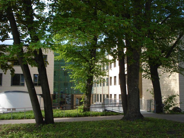 Alsterdorf Krankenhaus