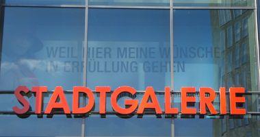 Stadtgalerie Passau in Passau