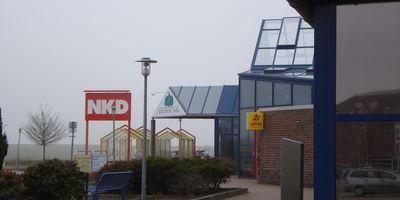 NKD Deutschland GmbH in Kritzmow