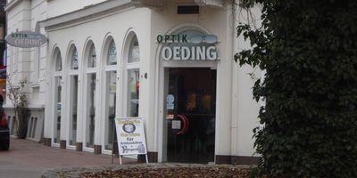 Optik Oeding in Uetersen